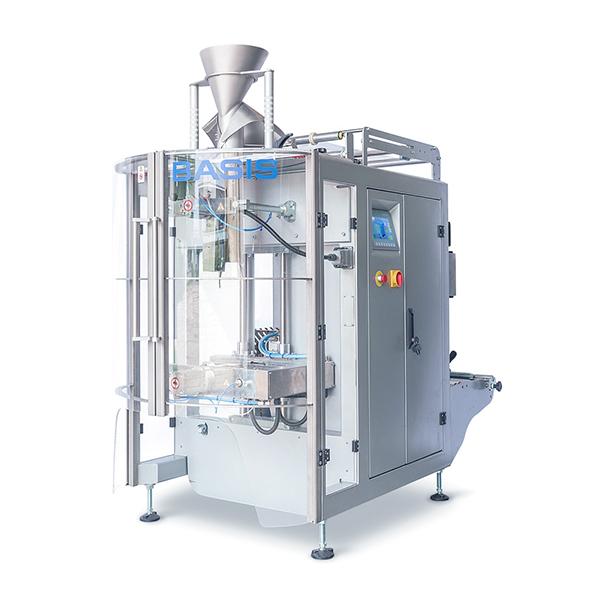 Vertical packaging machine BASIS10 / 10M